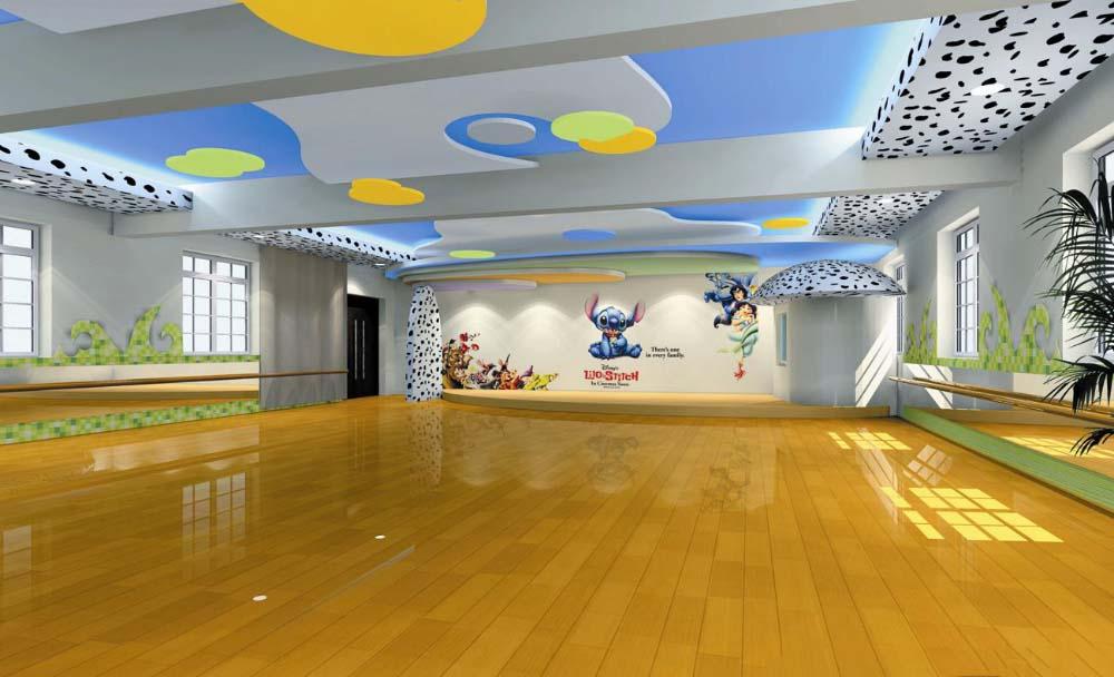 成都幼儿园装饰设计公司-为孩子创造最温暖的成长环境