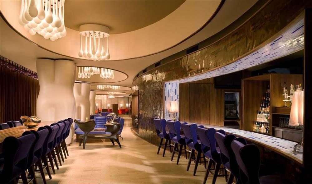 如何合理有效的设计一家西餐厅?成都西餐厅黑龙江11选5走势图一定牛设计