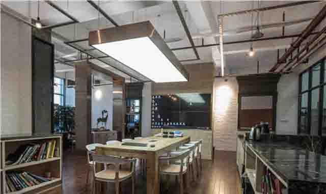 成都办公室装修如何缩短工期-办公室装修公司