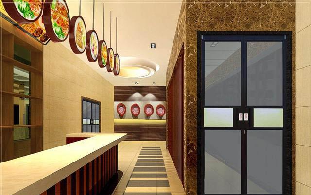 成都工厂食堂装修设计注意事项