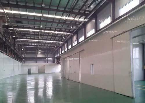 四川厂房装修设计最新要求-厂房装修设计公司