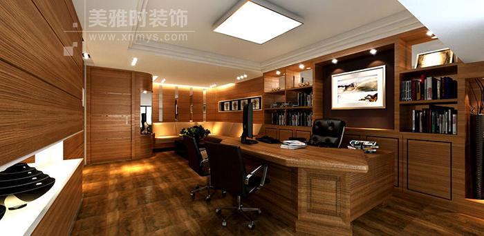 成都办公室高端装修是否有必要?