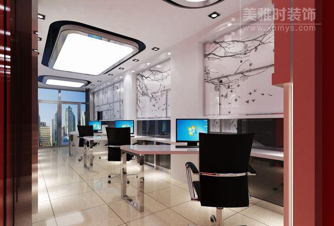 成都小型办公室装修攻略