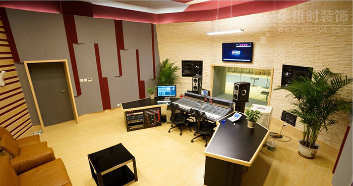 录音室装修设计要求是怎么样的