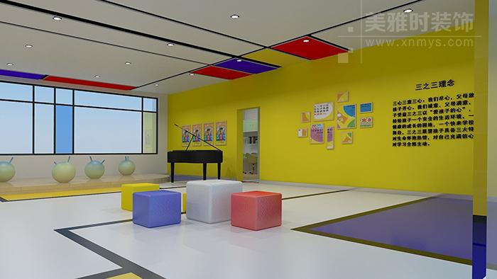 幼儿园通道空间设计.jpg