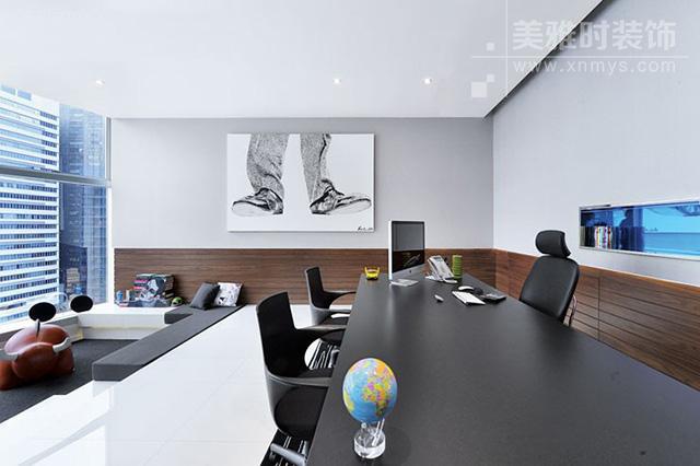 成都办公室装修的格局特点