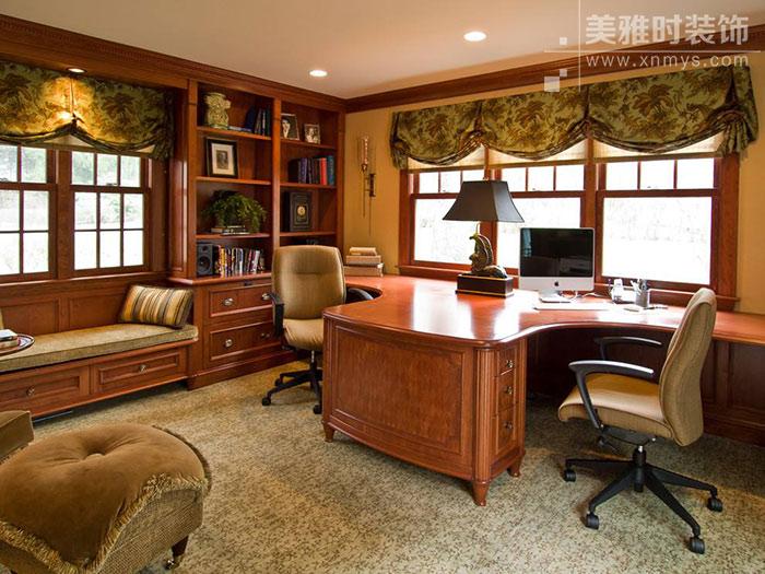 如何在办公室装修中提升空间的利用效果