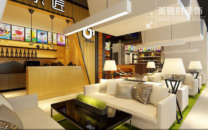成都奶茶店装潢要点有哪些 网红奶茶店黑龙江11选5走势图一定牛技巧