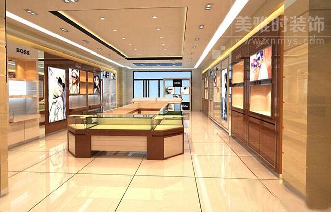 成都店铺装修对公司品牌的提升和帮助