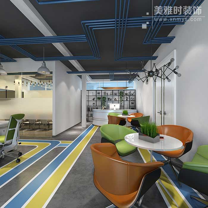 极简主义在成都现代办公空间设计中的应用