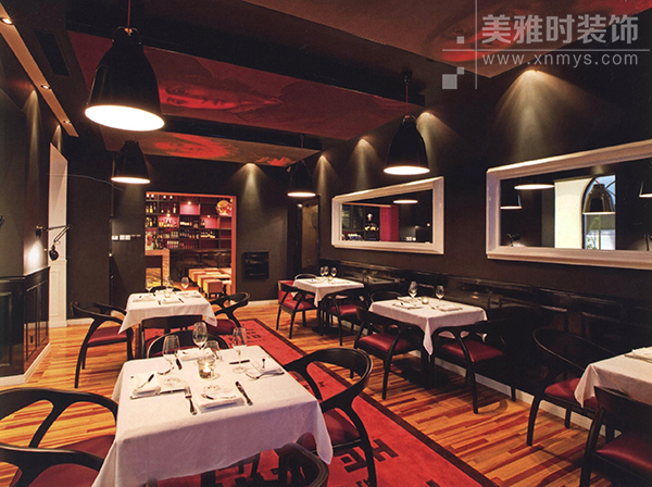 成都特色餐厅装修设计_餐厅怎么设计才吸引顾客眼球