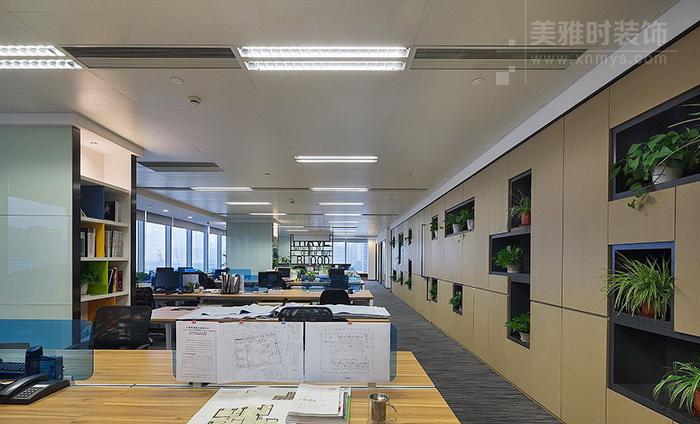 办公室空间利用设计