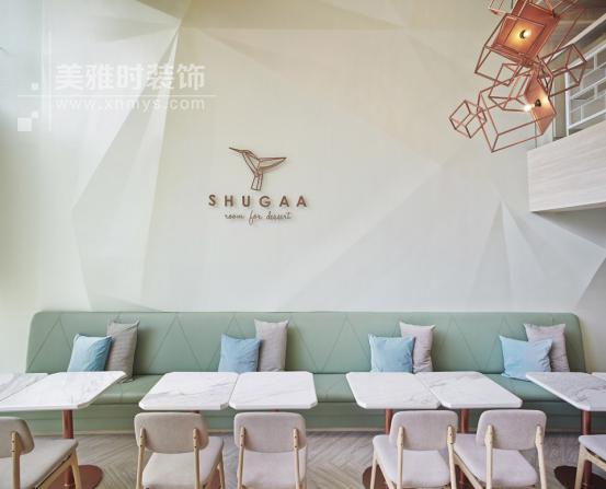 灯光环境在餐饮空间设计中的设计形式与表现