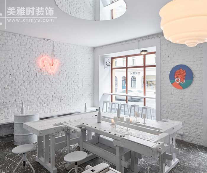 酒吧黑龙江11选5走势图一定牛设计中需要考虑哪些原则?