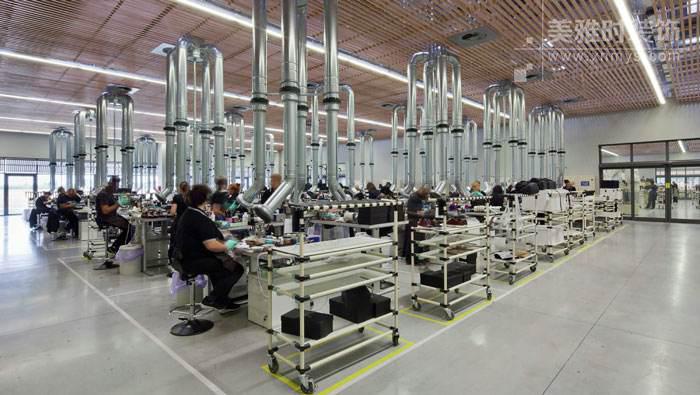 成都1100平厂房如何装修设计省钱?成都厂房装修设计公司
