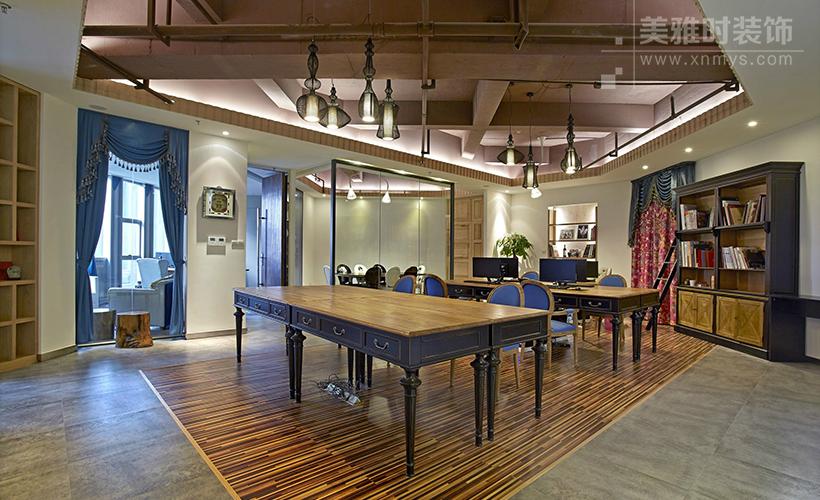 怎么才能将成都办公室装修得更好