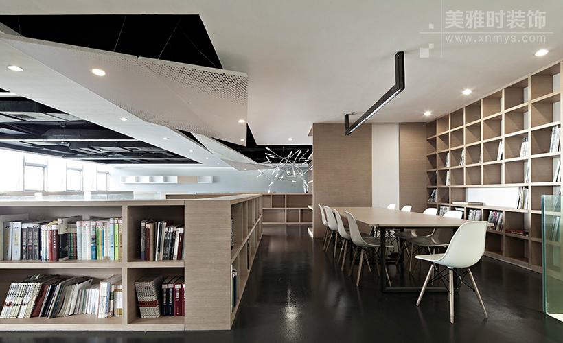 成都300平高端写字楼办公房黑龙江11选5走势图一定牛有哪些设计要点
