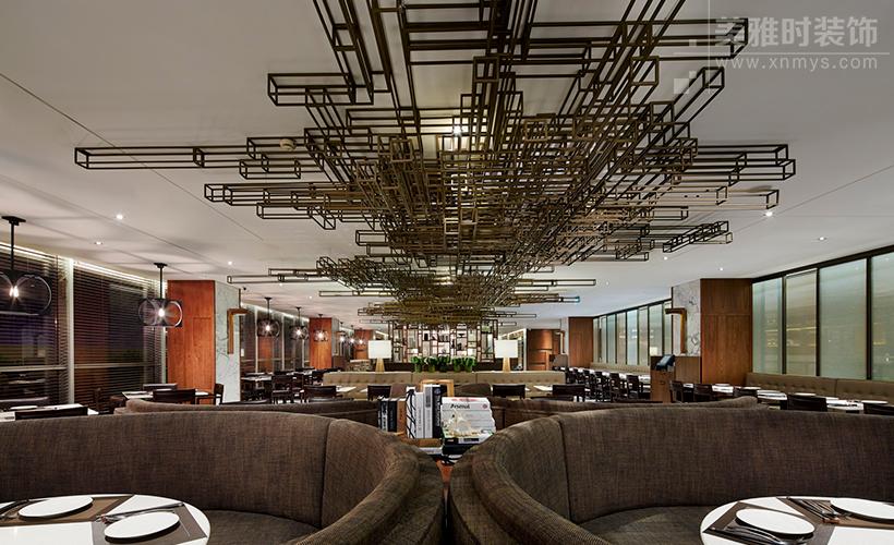 成都智能绿色生态餐厅空间功能黑龙江11选5走势图一定牛设计