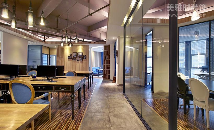 办公室黑龙江11选5走势图一定牛设计,如何营造温馨舒适的办公环境