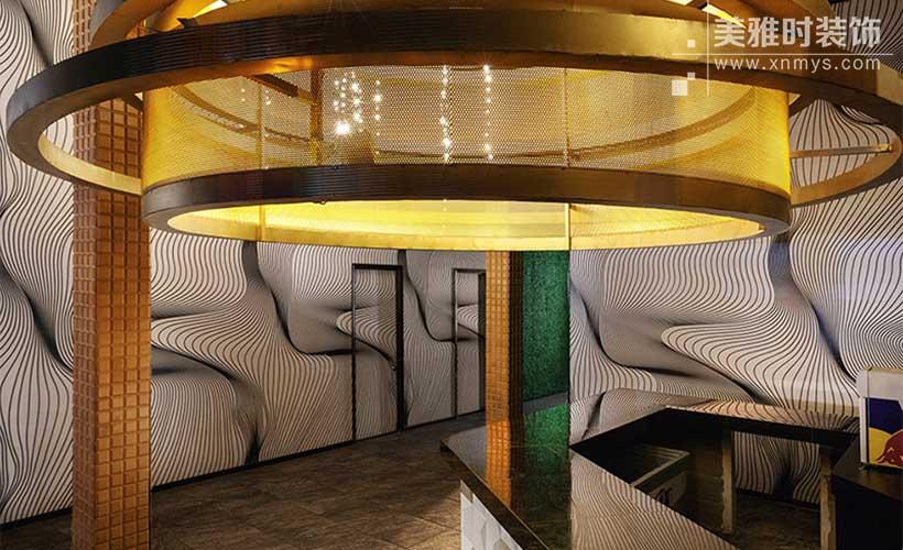 成都520平米酒馆装修一定要做好哪些方面?