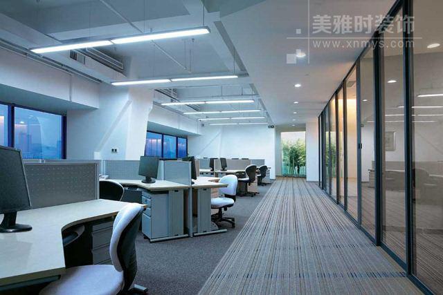 成都大办公室设计装修有哪些要注意的问题?