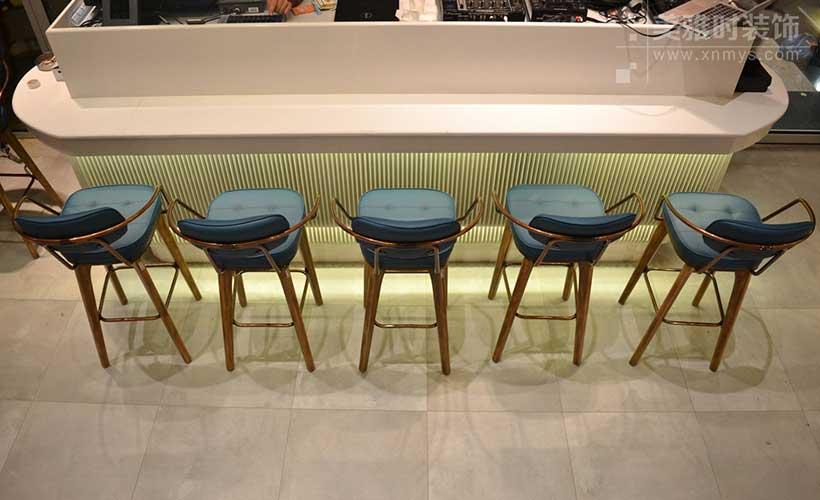 成都奶茶店装潢设计的原则