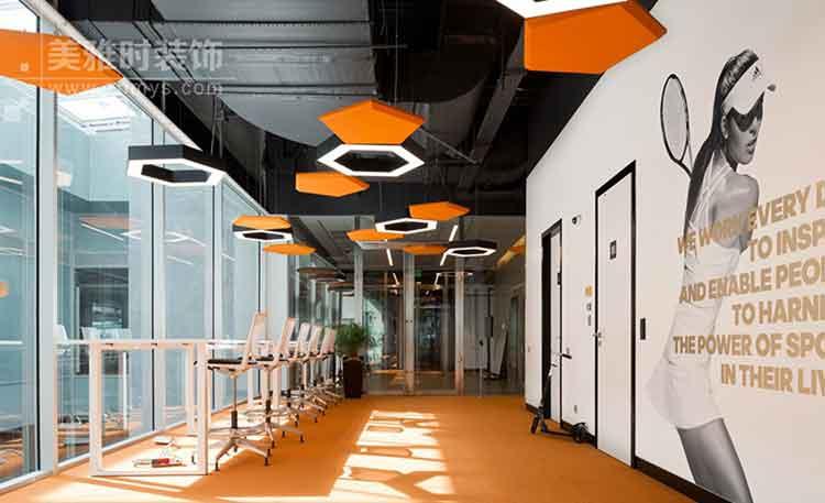 办公空间怎么设计具有工作氛围