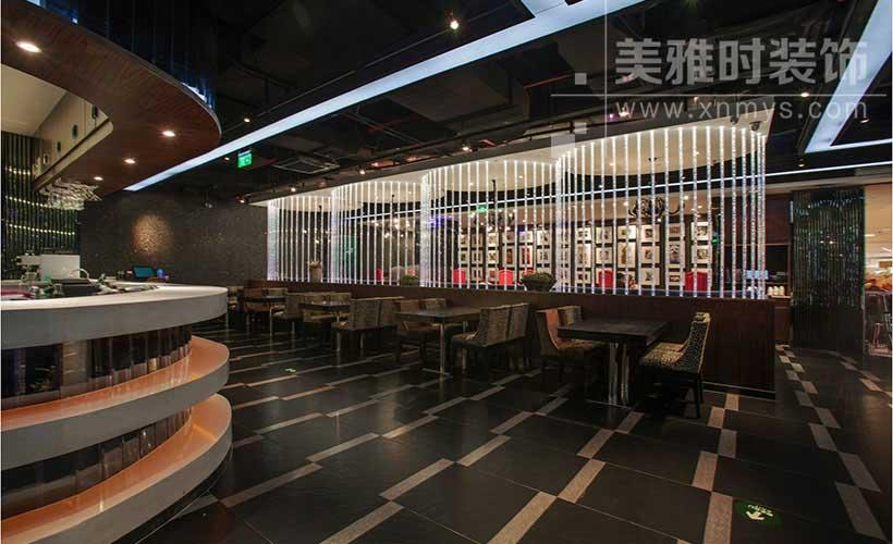 成都500平米酒吧黑龙江11选5走势图一定牛设计技巧