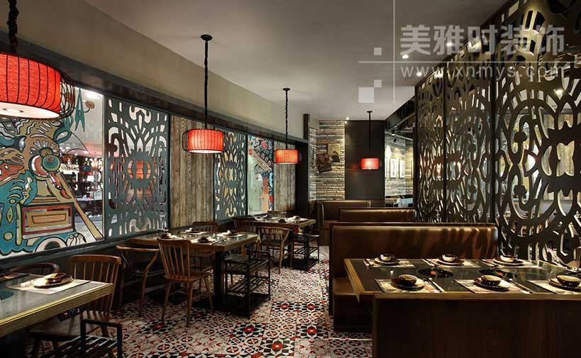 成都华阳烧烤店黑龙江11选5走势图一定牛设计有哪些注意事项