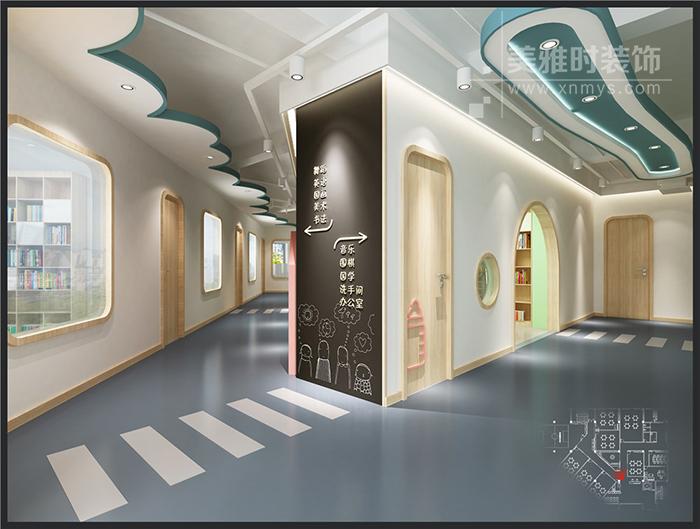 成都成华区600平舞蹈室设计装修-要注意哪些内容的设计