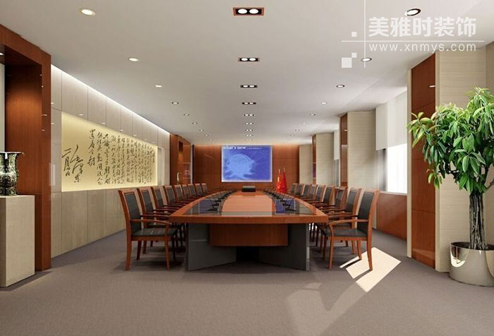 办公室装修,该怎么选择什么样的地面材料