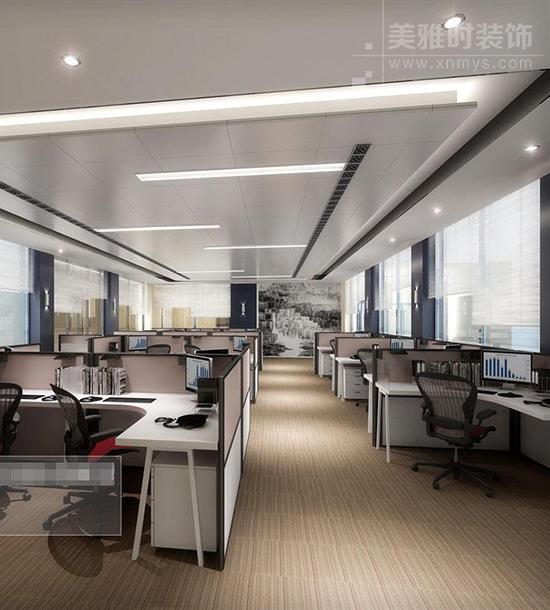 办公空间设计需要考虑什么
