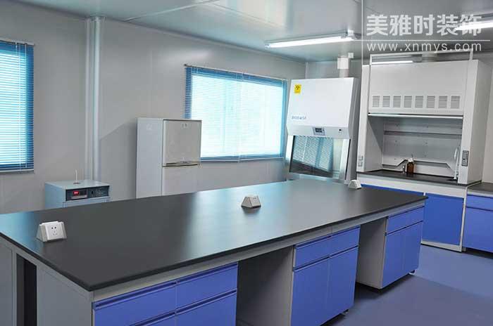科技实验室规划设计必须考虑的问题