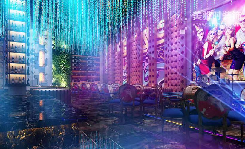 成都有名的酒吧设计黑龙江11选5走势图一定牛公司浅谈酒吧设计有哪些因素