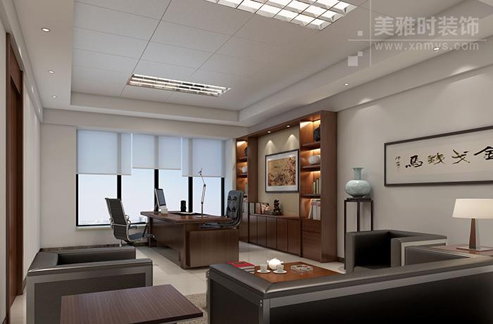 成都创意办公室设计 打造趣味空间