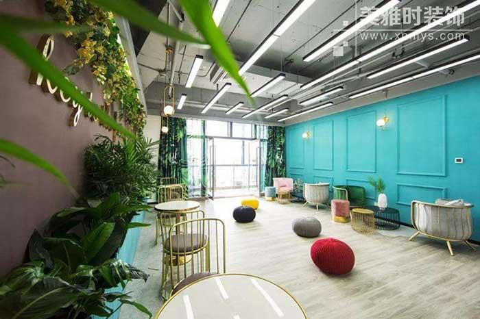 办公室装修怎么更好的设计好空间?