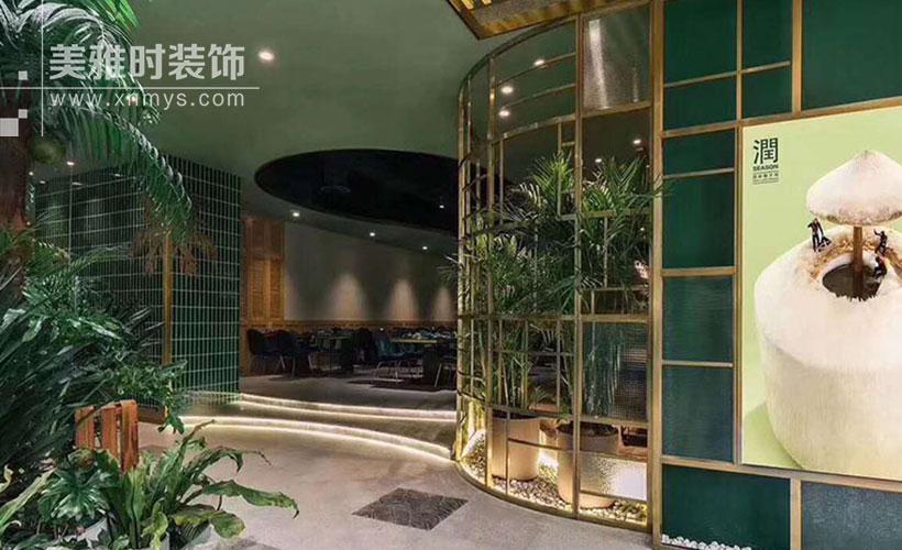 成都500多平中高端型茶楼装修找哪个装修公司好