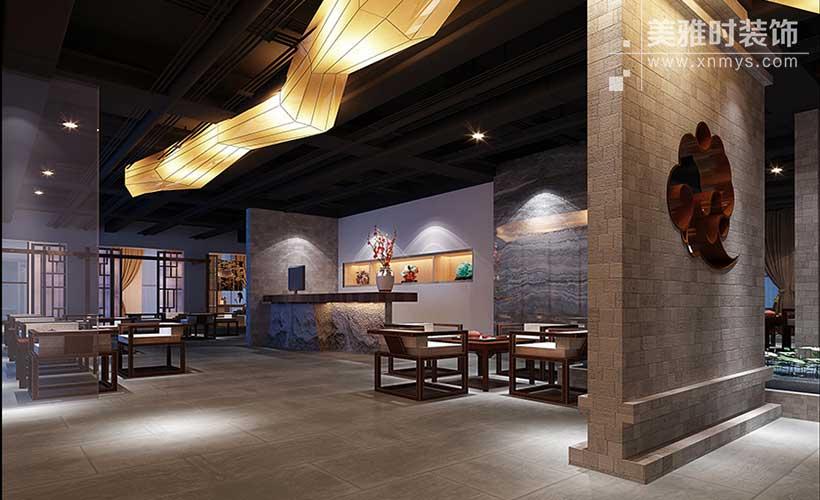 企业活动展厅的材料如何选择?展厅装修设计