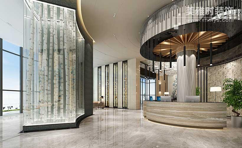四川特色酒店装修设计风格-酒店装修设计有哪些风格