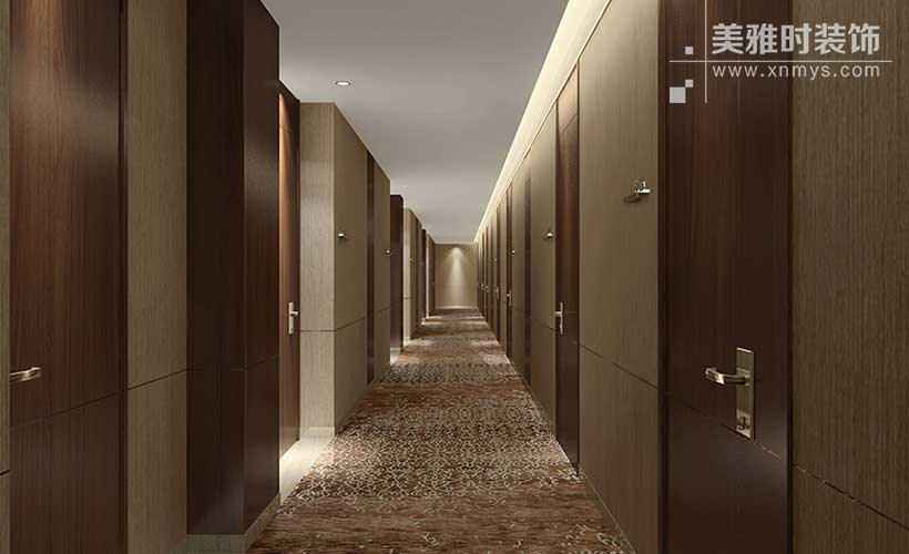 成都哪个酒店装饰设计公司比较好?如何选择酒店设计公司?