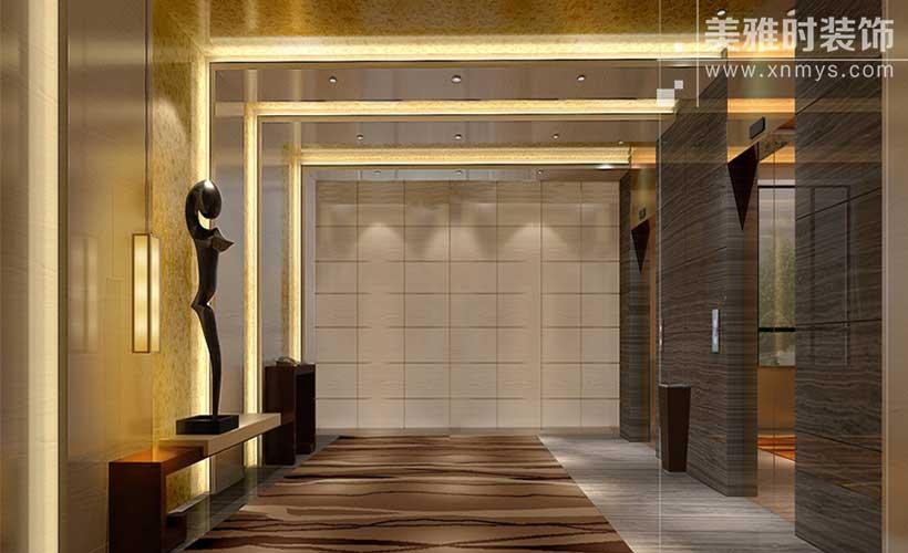 四川酒店装修设计有哪些问题要注意?