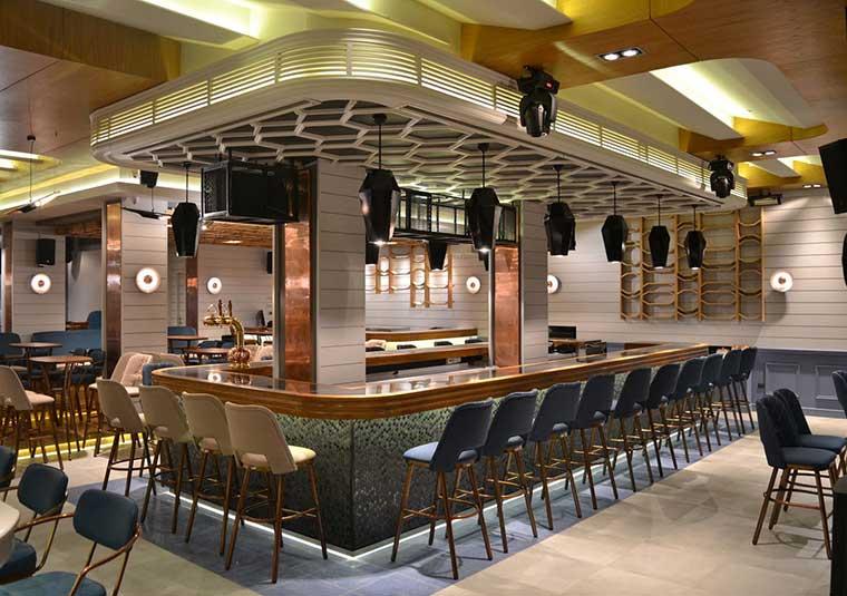成都奶茶店装潢设计的原则,装修奶茶店的要点介绍